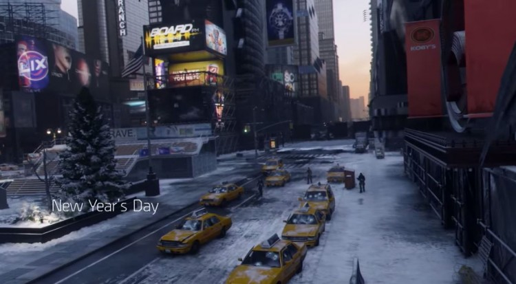 the division gameplay analysis 1