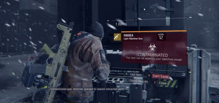 the division gameplay analysis 11