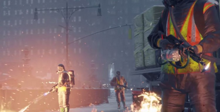 the division gameplay analysis 13