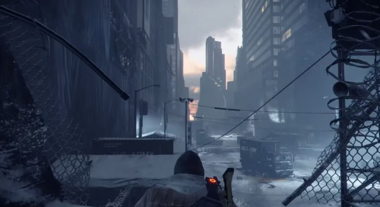the division gameplay analysis 2