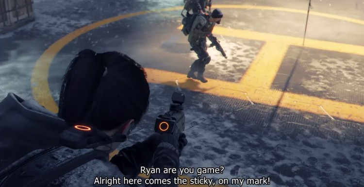 the division gameplay analysis 20