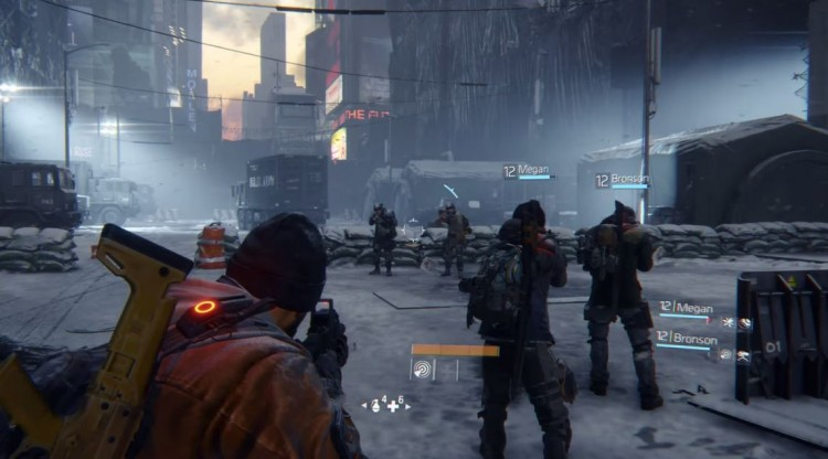 the division gameplay analysis 7