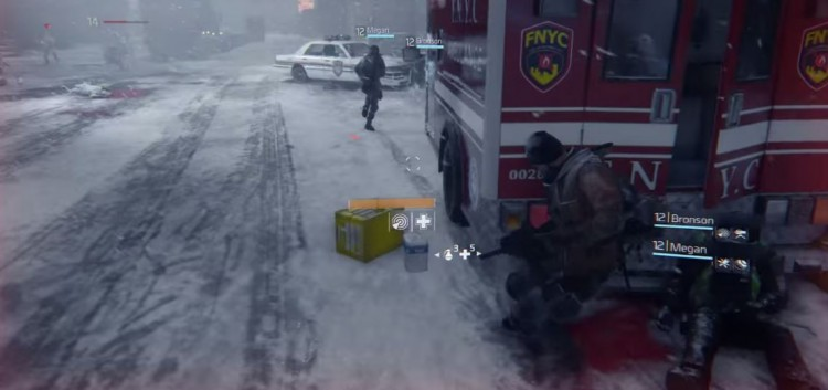 the division gameplay analysis 8