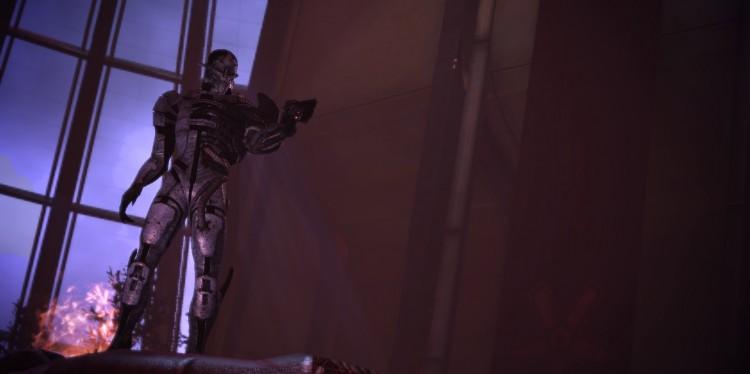 45 - Cybernetic Saren