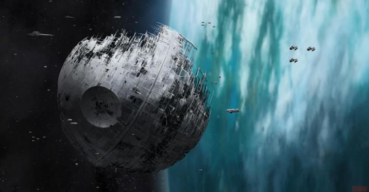 Death Star 2