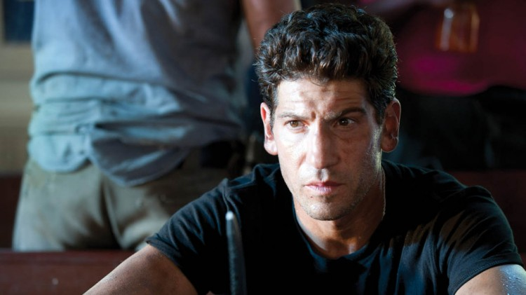 Shane Walsh (Jon Bernthal) - The Walking Dead - Season 2, Episode 1 - Photo Credit: Gene Page/AMC - TWD_201_0616_3503
