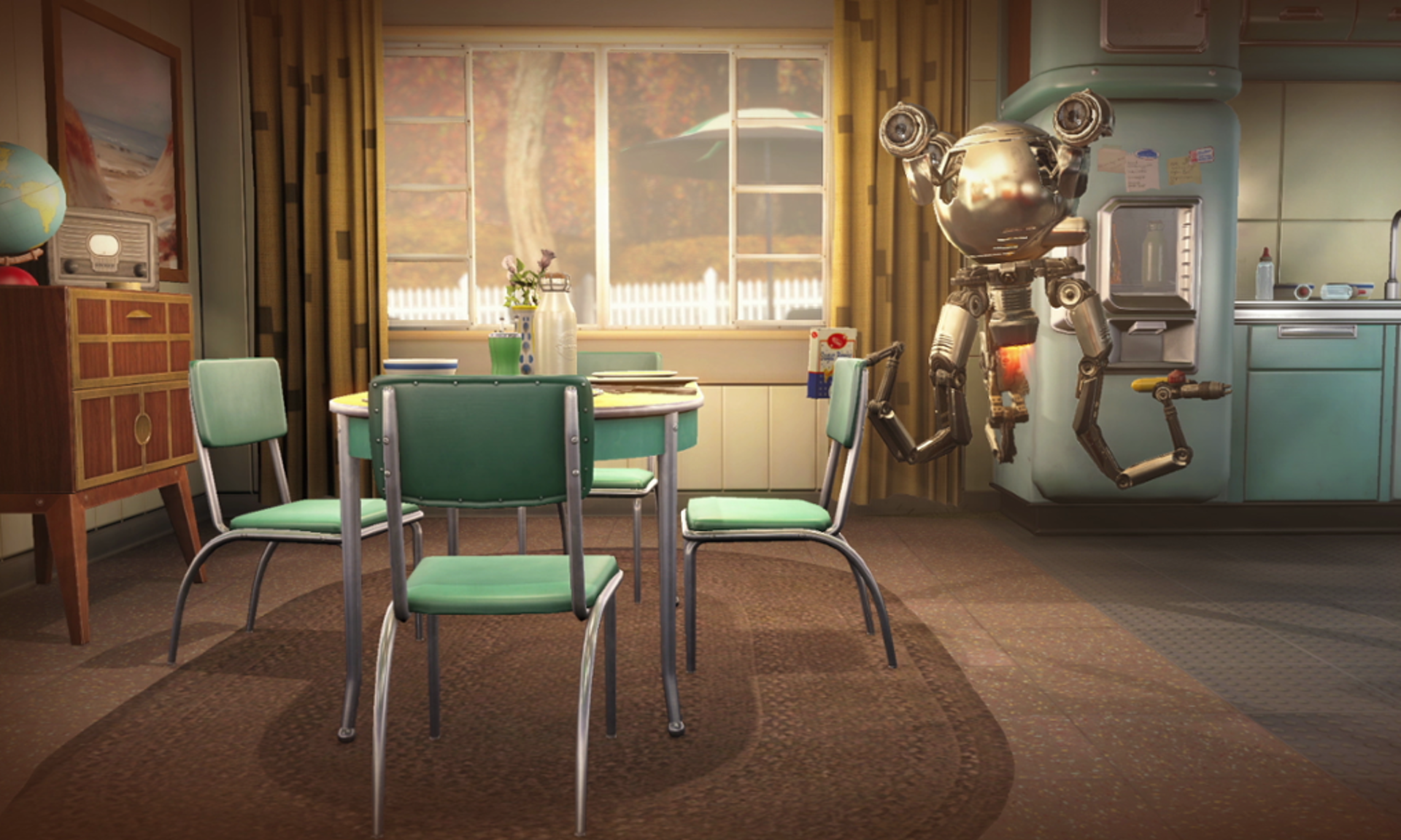 why bethesda set fallout 4 u0026 39 s opening before the nuclear