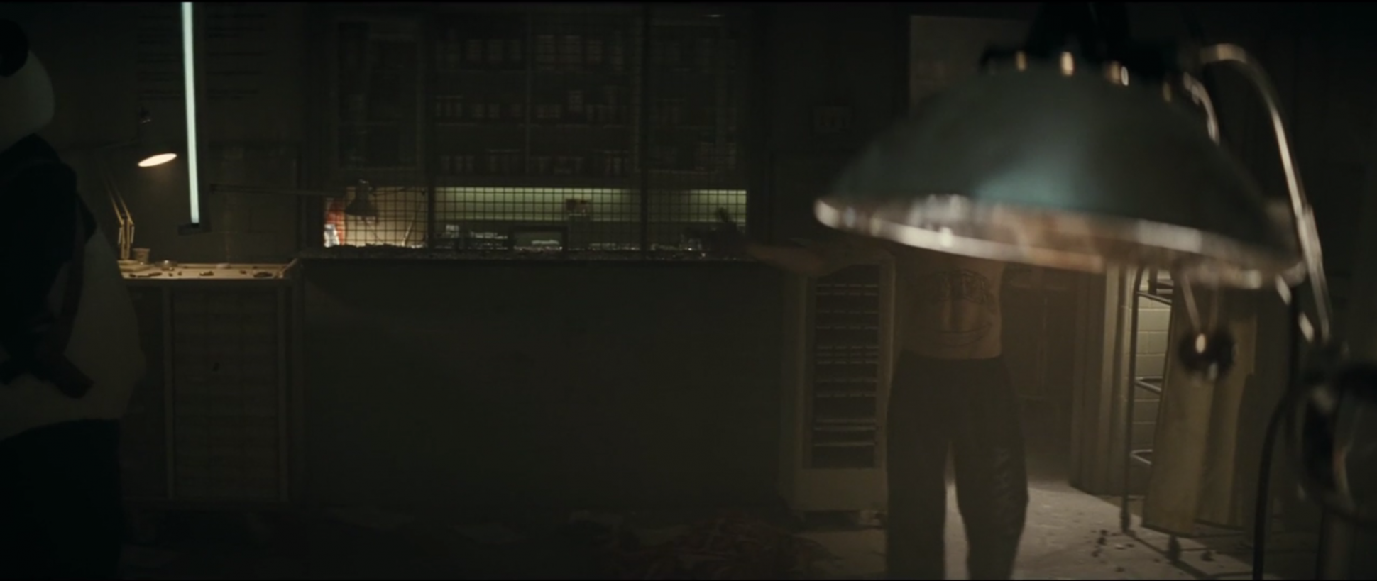 Harley quinn arkham asylum sex scenes 5