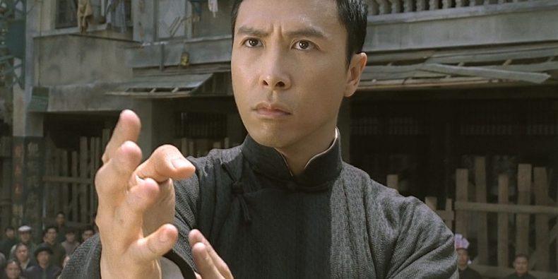 donnie yen filme