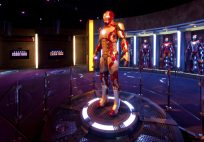 iron man innoventions