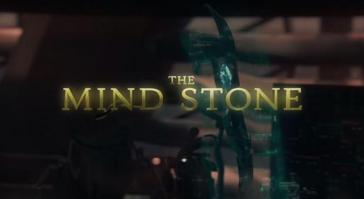 mind stone mcu
