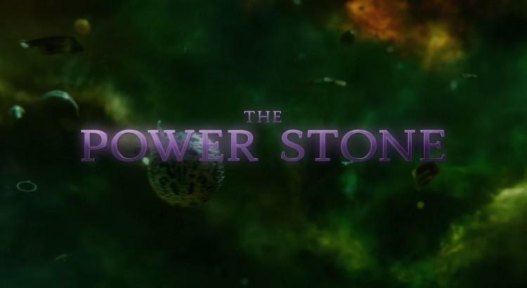 power stone mcu