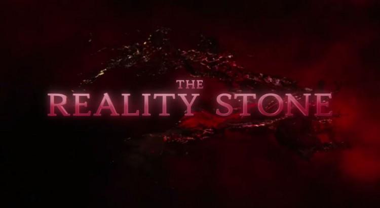 reality stone mcu