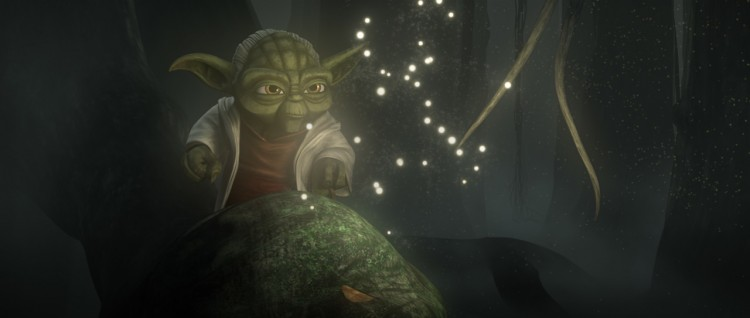 yoda-fireflies-dagobah-clone-wars-611
