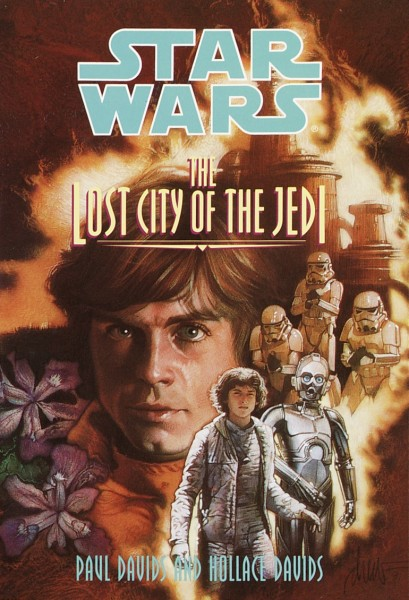 Gallery Check Out All Of Drew Struzan S Star Wars