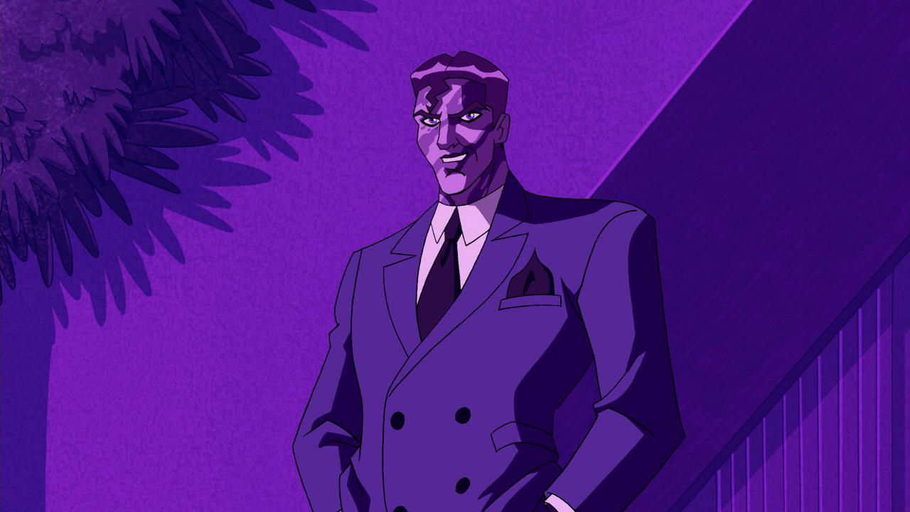 jessica jones u0027 new netflix page is very purple overmental