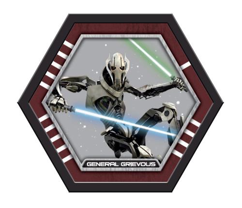 star wars discs 1