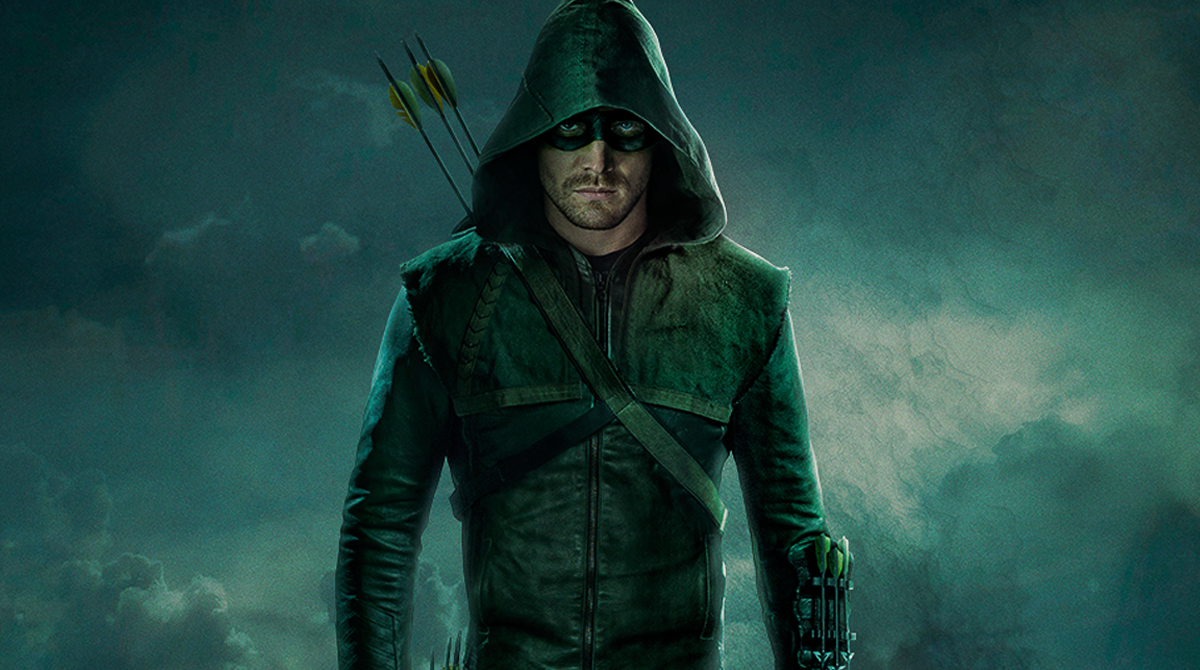 arrow cw tv show - photo #15