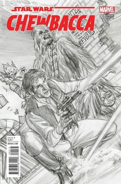 Chewbacca Cover 6