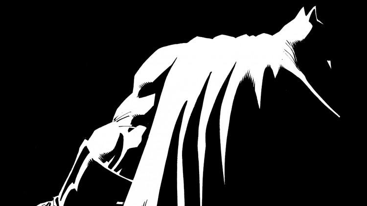 Dark Knight III The Master Race