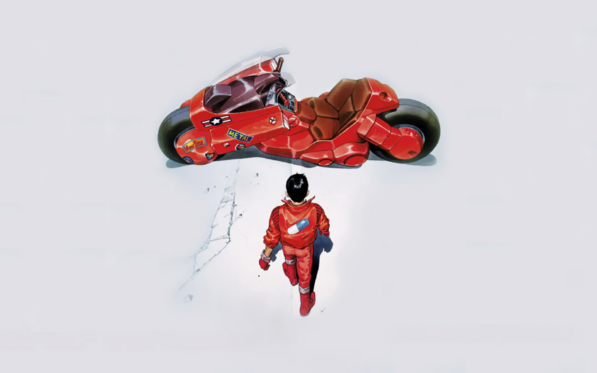 Warner Bros. May Want Christopher Nolan for Akira Trilogy - Overmental