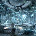 Space jokey chamber