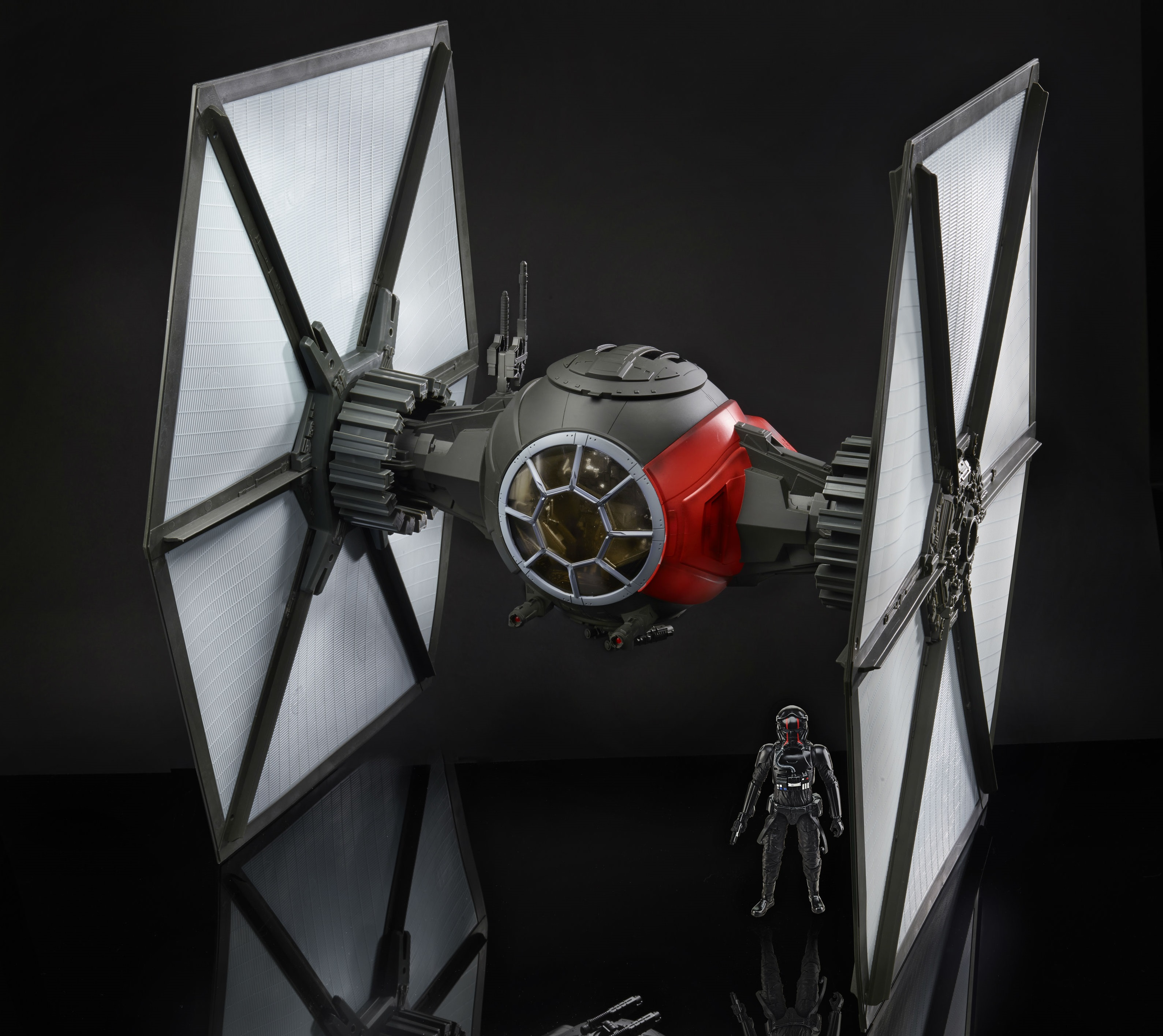 Image Result For Tie Fighter Desk