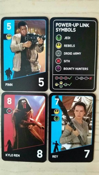 TFA cards