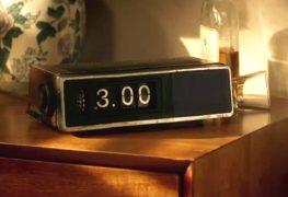 jessica jones clock