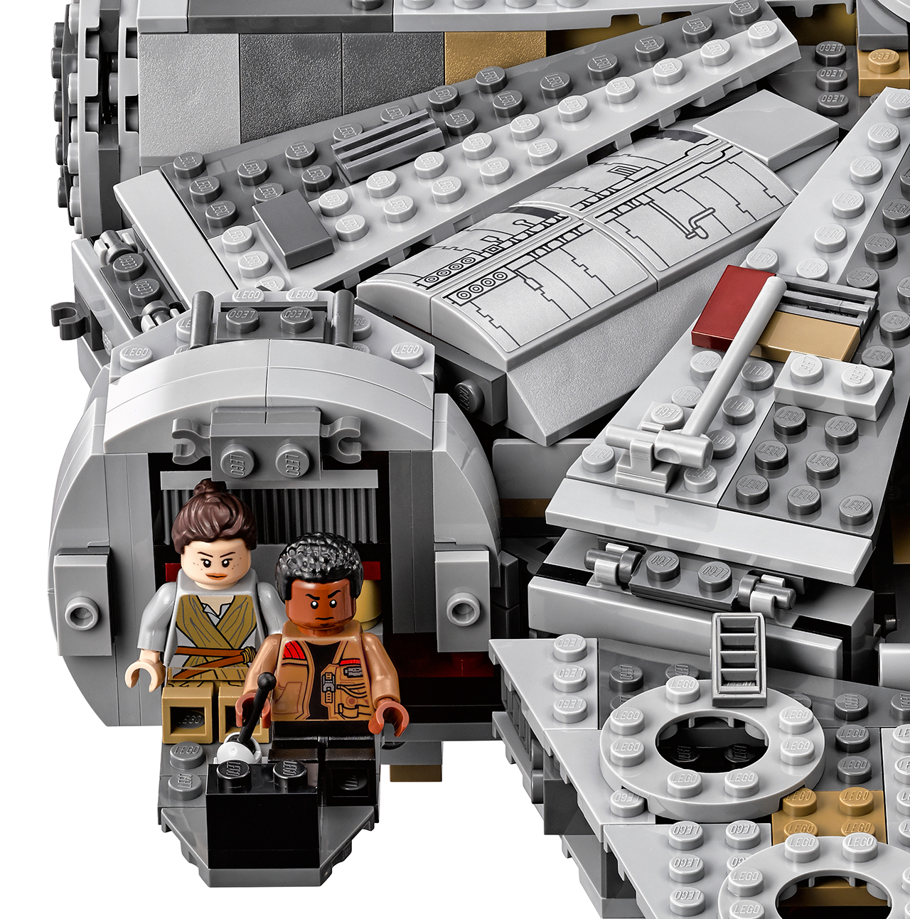 Here's Every Star Wars: The Force Awakens LEGO Set (So Far