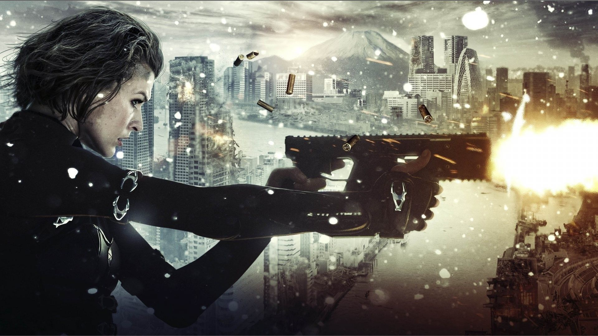 Resident Evil 6 The Final Chapter Faq Everything We Know So Far