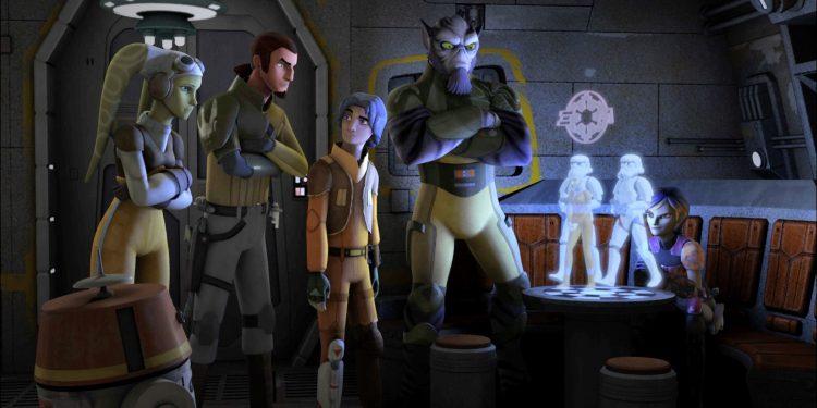 star wars rebels 1