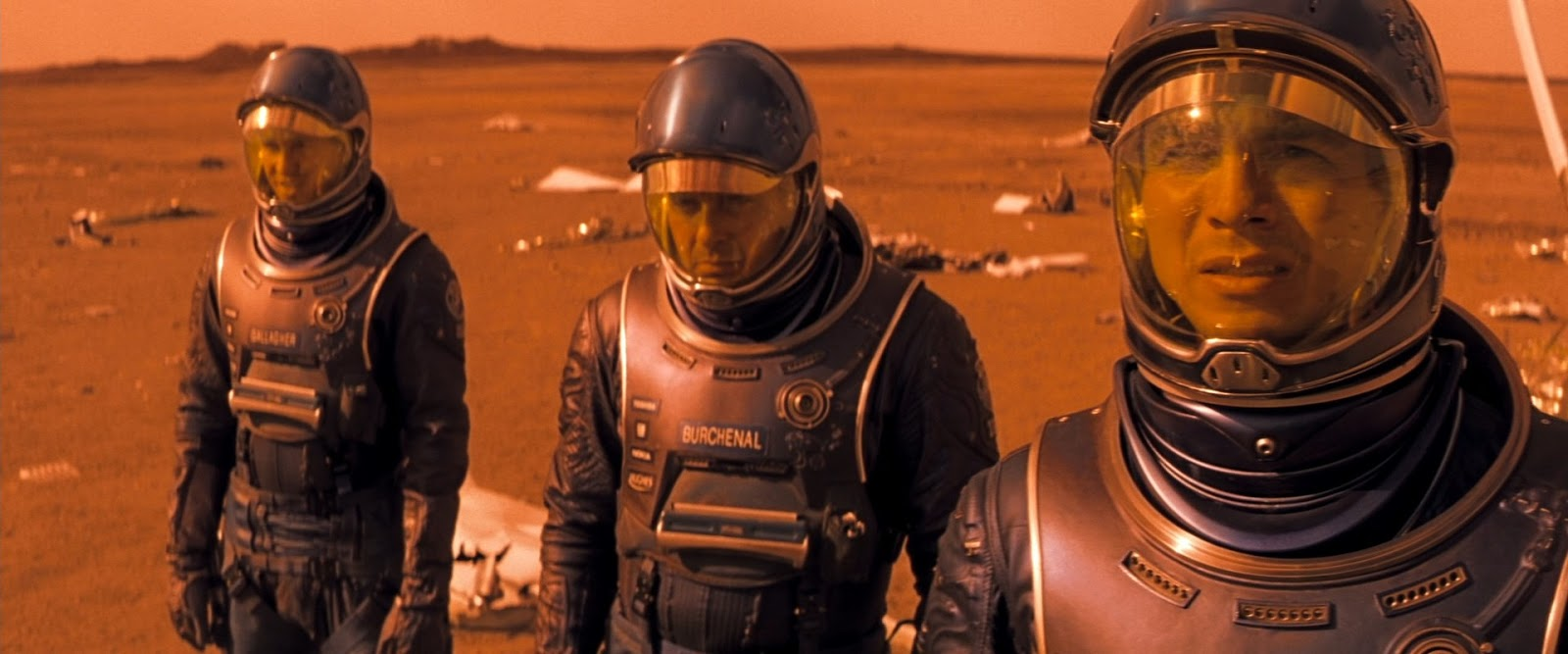 Five Mars Movies To Prepare You For The Martian - Overmental