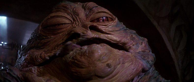Jabba ROTJ