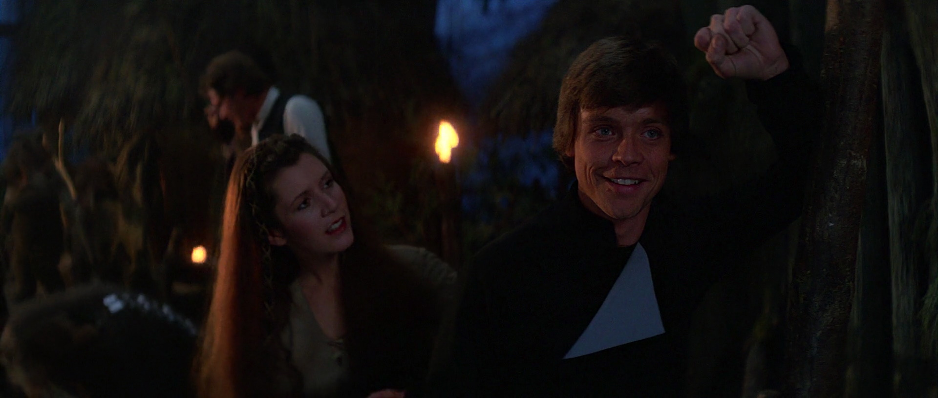 Here's Why Luke Skywalker Has Not Turned To The Dark Side ...