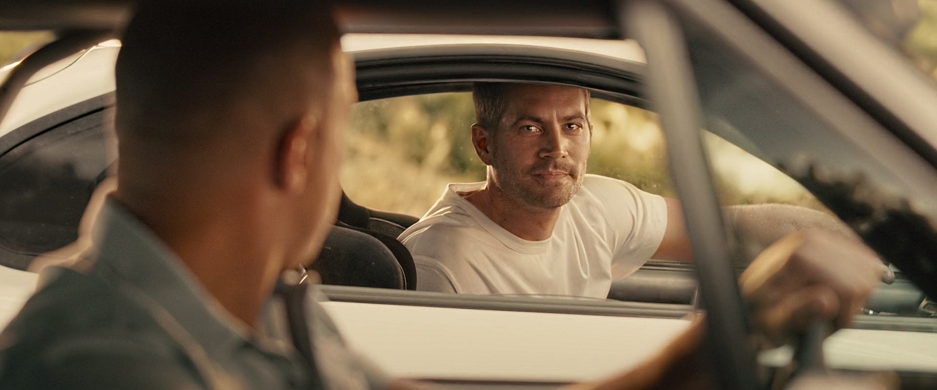 Furious 7 Paul Walker Quotes Quotesgram: Furious 7: Which Shots Of Paul Walker Were CGI?
