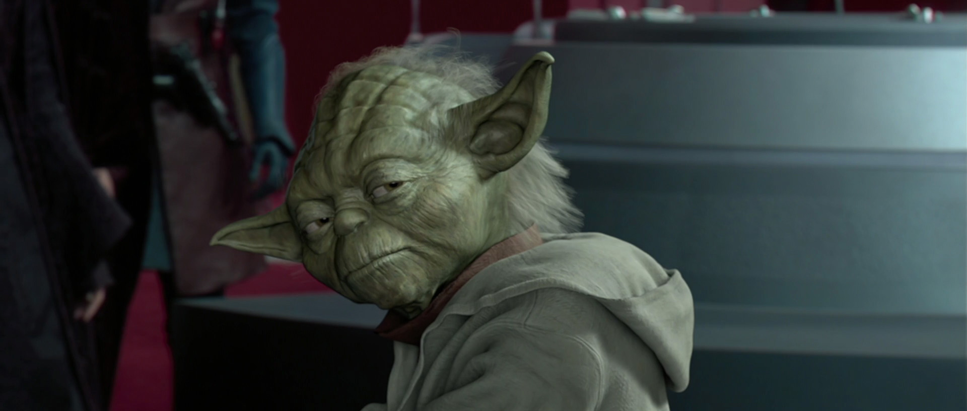 Star Wars: The Force Awakens Rumor - Will Yoda Return? - Overmental