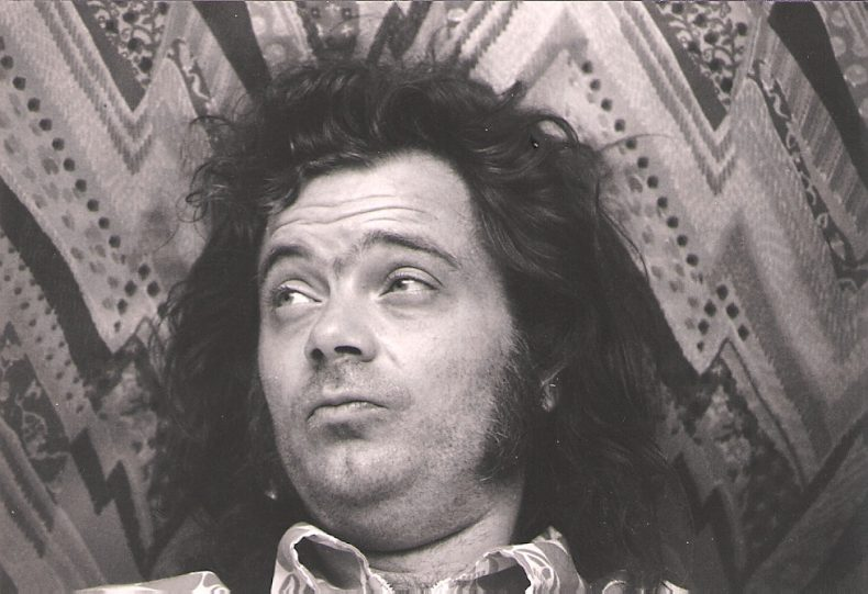 Creepy Halloween Songs Part II: Roky Erickson!! - Overmental