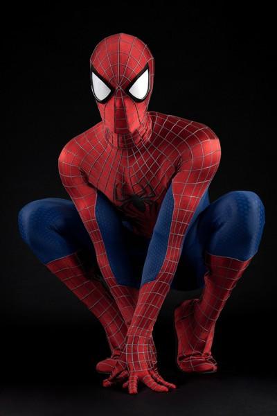 spider-man disneyland