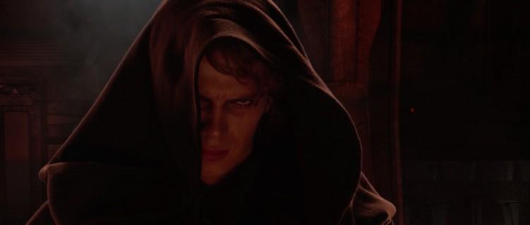 Anakin Vader