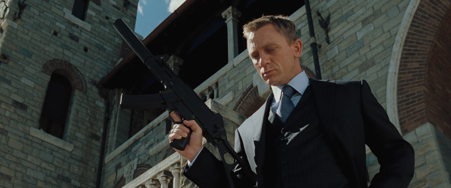How james bond is relevant in