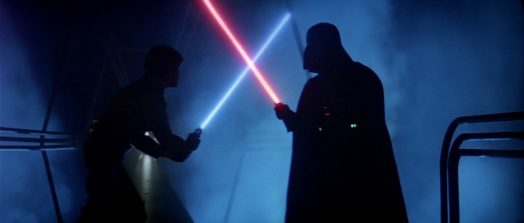 ESB duel