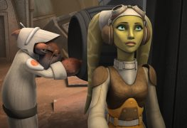 Hera and Quarrie