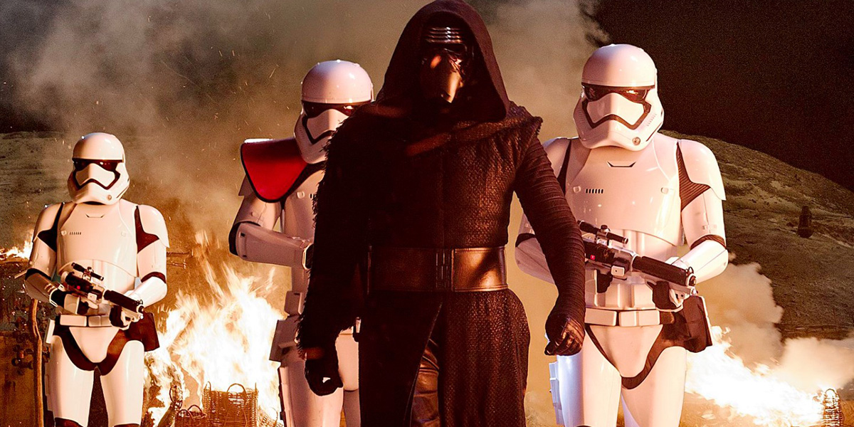 Star Wars Fan Theory: The New Trilogy Will Feature The ...: http://overmental.com/content/star-wars-fan-theory-the-new-trilogy-will-feature-the-redemption-of-kylo-ren-41962