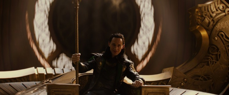 Loki TTDW