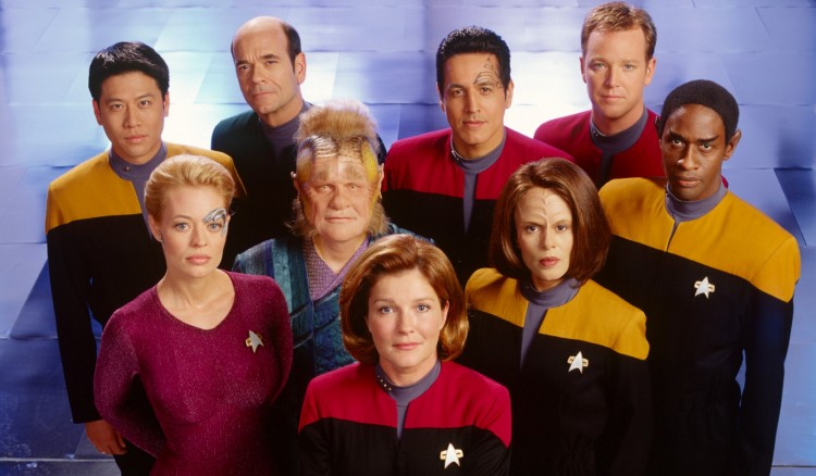 Image result for deep space 9 season 7