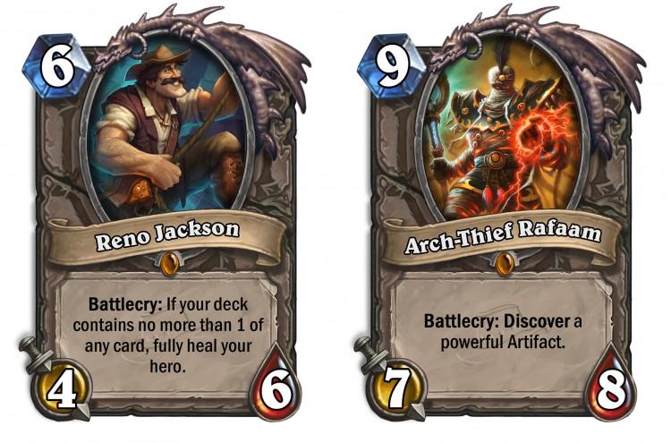 league of explorers legendary 2