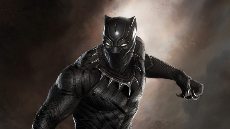 Black Panther concept