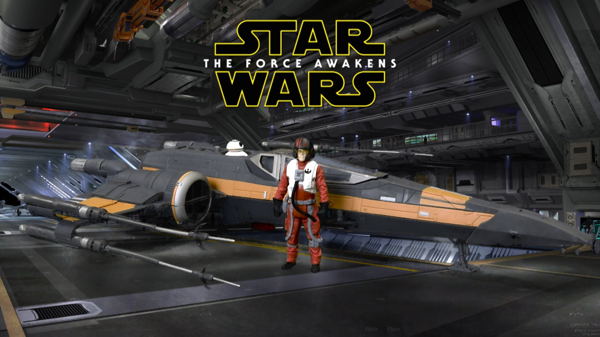 Star Wars: The Force Awakens - Everything We Know About ...