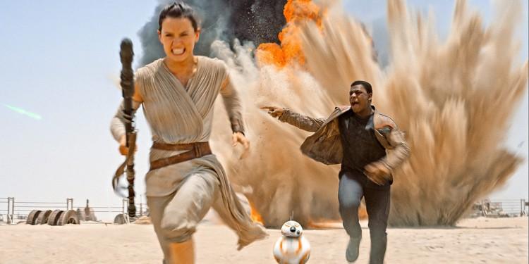Rey run